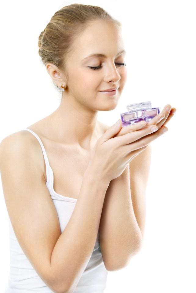 top women scents