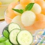 Cucumber Cantaloupe Fragrance Oil