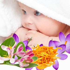 baby scent