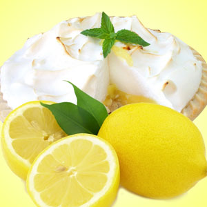 How to Make Lemon Scented Candles and Soaps: Lemon Meringue Pie Fragrance Oil