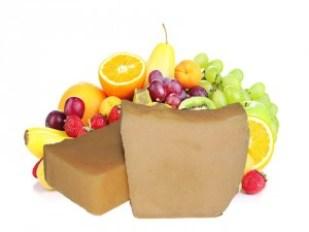 10 Ways to Use Orange Peel: Fruit Frenzy Cold Process Soap Recipe