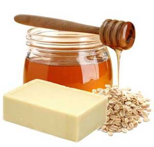 25 Ways to Use Grapeseed Oil Oatmeal Milk Honey Cold Process Soap Recipe