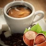 mountain hazelnut cafe fragrance