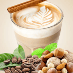 snickerdoodle latte fragrance