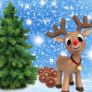 Popular Christmas Fragrances: Reindeer Poo Fragrance Oil