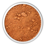 Natural Exfoliants for Soap Making: Red Moroccan Clay Powder