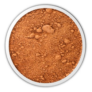 Use Cosmetic Clay in Your Recipes: Red Moroccan Clay Powder