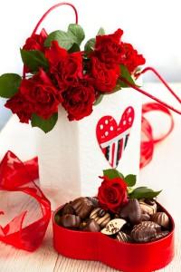 valentine's day fragrances
