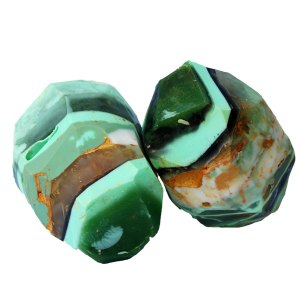 Popular Things to Make and Sell: Blarney Stone Soap Recipe