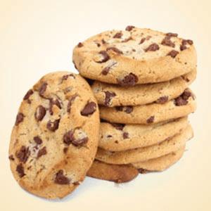 Chocolate Cookies Scent