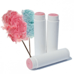 cotton candy lip balm