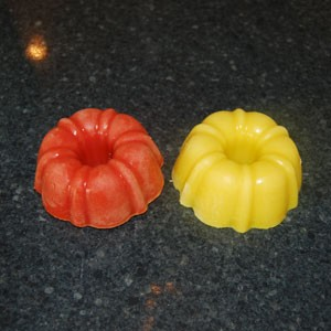 soap dye color morphing