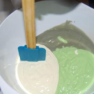 spearmint soap