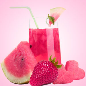 Fragrance Oils for Independence Day: Pink Watermelon Fragrance Oil