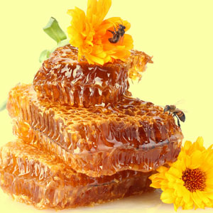 Scents of Spring: Honeycomb Fragrance Oil
