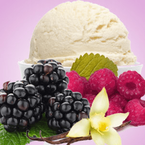 My Favorite Fragrance Oils for Lotion: Black Raspberry Vanilla Fragrance Oil