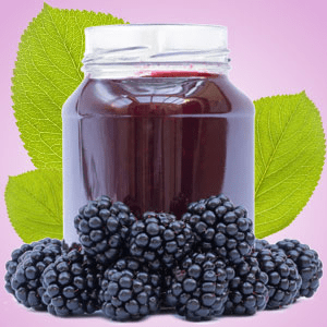 Berry Fragrance Oils: Blackberry Jam Fragrance Oil