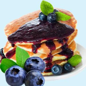 Blueberry Flapjacks Fragrance Oil