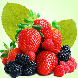 Berry Fragrance Oils: Bumbleberry Fragrance Oil