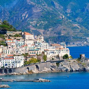 Capri Olivo Fragrance