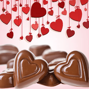 Fragrance Oils for Valentines Day: Chocolate Lovers Type Fragrance Oil