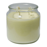 Citronella Soy Candle Recipe