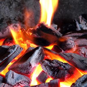 Crackling Firewood Fragrance Oil