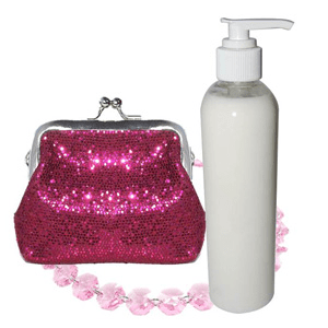 Glamour Girl Lotion recipe