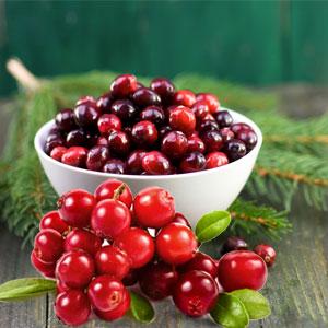 Cranberry Balsam Fragrance Oil