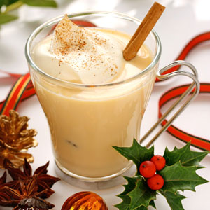 Eggnog Fragrance Oil