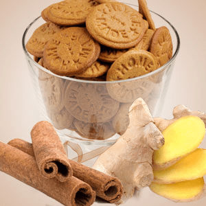 10 Ginger Fragrance Oils: Gingersnap Cookies Fragrance Oil