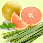 Cornsilk Hair Conditioner Recipe: Grapefruit Lemongrass Energize Fragrance Oil