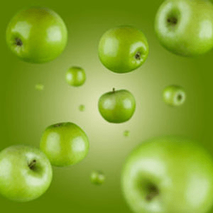 Best Apple Scented Candles and Soaps: Green Apple Explosion Fragrance Oil