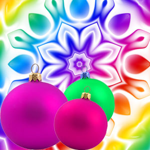 Hippy Christmas Fragrance Oil