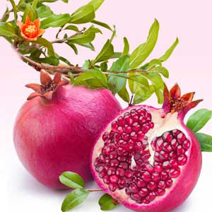 Hot Pink Pomegranate Fragrance Oil