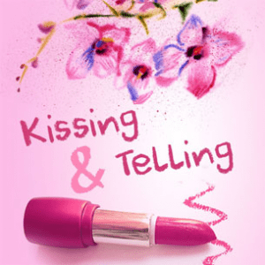 Kissing and Telling Fragrance Oil