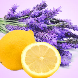 How to Make Lemon Scented Candles and Soaps: Lemon Lavender Type Fragrance Oil