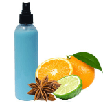 Light Blue Men Type Fragrance Oil Body Spray Recipe