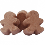 Gingersnap Cookies Fragrance Oil Bath Bombs