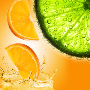 Aromatherapy Fragrance Oils: Mandarin Lime Fragrance Oil