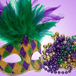 Mardi Gras Fragrance Oil