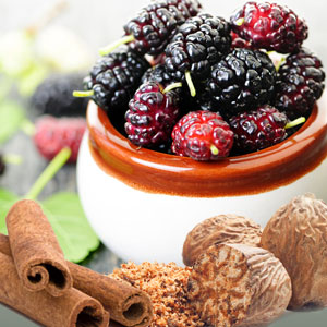Mulberry Spice Fragrance Oil