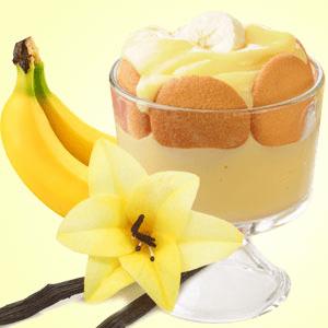 Old Fashion Banana Pudding Fragrance Oil