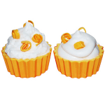 Orange Cream Cupcake Fragrance Oil Soap Cupcake Recipe