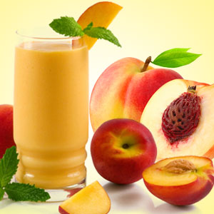 Peach Smoothie Fragrance Oil