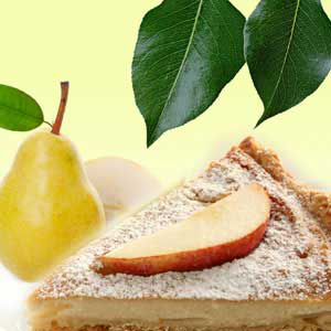 Pear Tart Fragrance Oil
