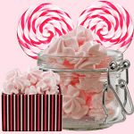 25 Ways to Use Peppermint: Peppermint Fluff Fragrance Oil