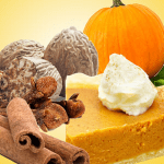 Pumpkin Pie Spice Fragrance Oil