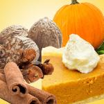 Pumpkin Pie Spice Fragrance Oil
