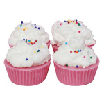 Raspberry Cream Cupcake Fragrance Oil recipe